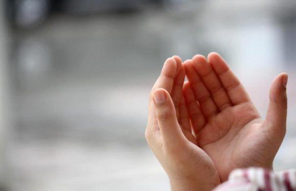 Dualar kabul oldu, Bursa'dan beklenen Güzel haber geldi!