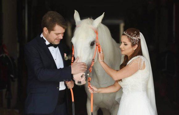 Mehmet Bilbaşar evlendi