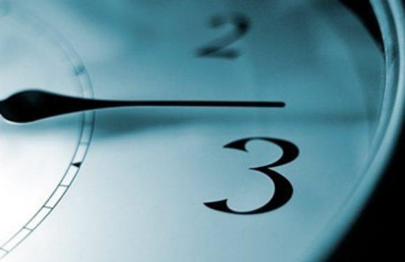 6'lı Ganyan'ın başlama saatleri değişiyor