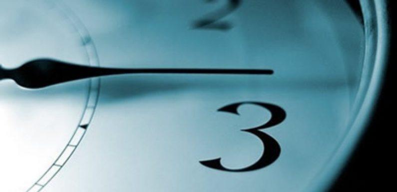 6'lı Ganyanbaşlama saatleri değişiyor!
