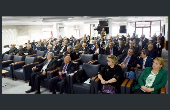 TJK 2019 yılı Olağan Genel Kurulu tamamlandı
