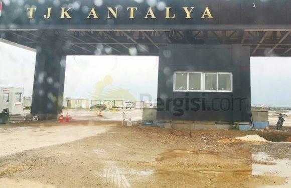Antalya Hipodromu'nda sona doğru…