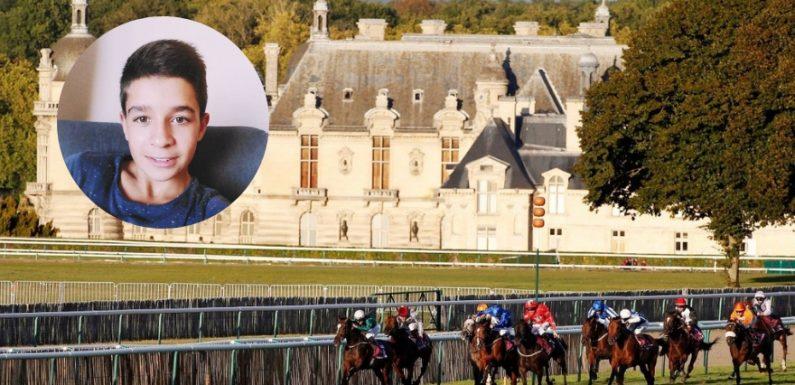 Başarılı Apranti Fransa Yolcusu…