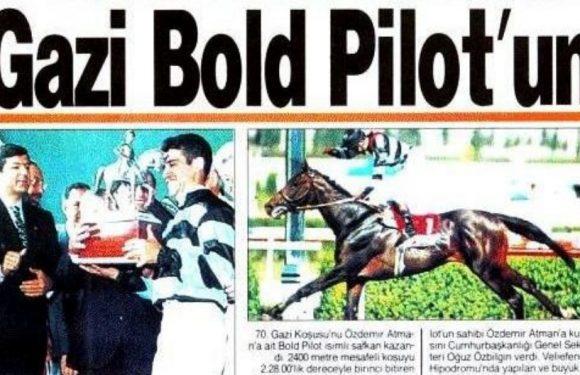 Şampiyonun Koşusu İstanbul'da koşulacak!