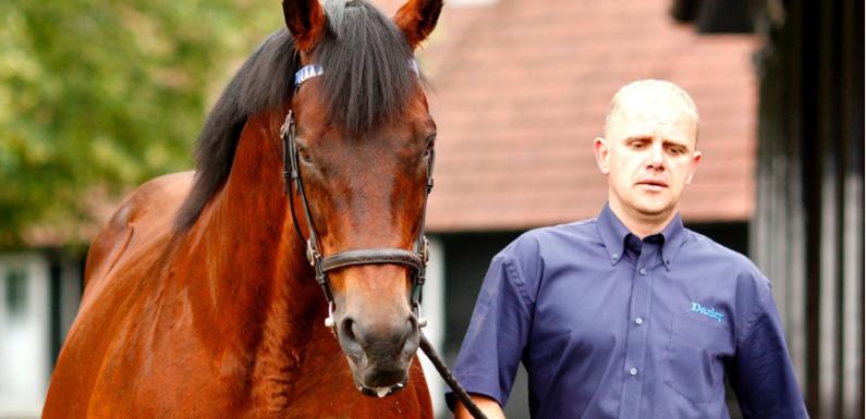 Prix Jockey Club De Turquie'yi Godolphin kazandı
