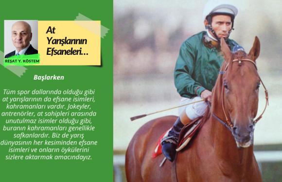 At Yarışlarının Efsaneleri…