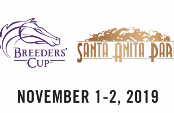 BREEDERS' CUP WORLD CHAMPIONSHIP