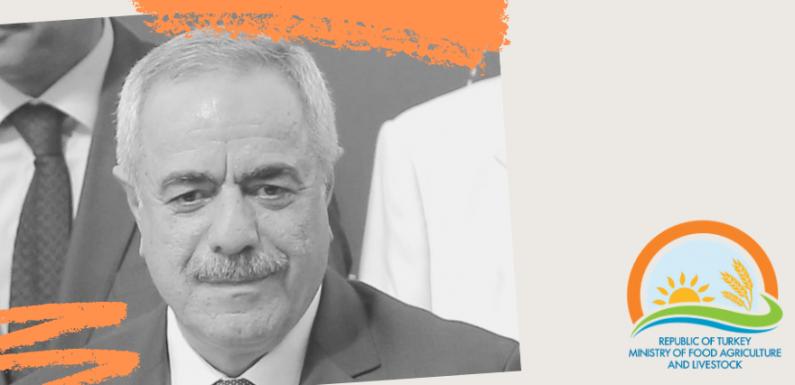 YKK Başkanlığına Mehmet Hadi Tunç getirildi