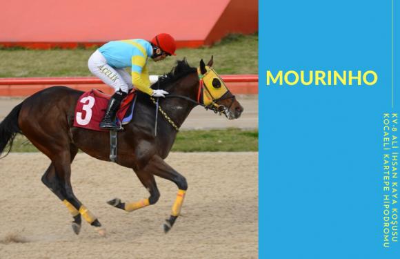 Ali İhsan Kaya Kupası MOURINHO'nun ellerinde…