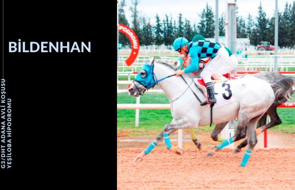 Adana'da Vali Kupasını 3'üncü kez kazandı!