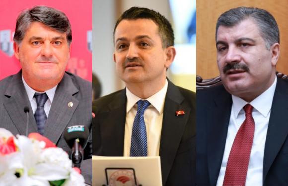 Flaş Gelişme! TJK'dan Ankara Çıkartması!