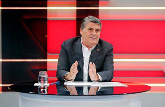 Başkan AdalıFarklı Analiz Gündem Özel'e konuk oldu