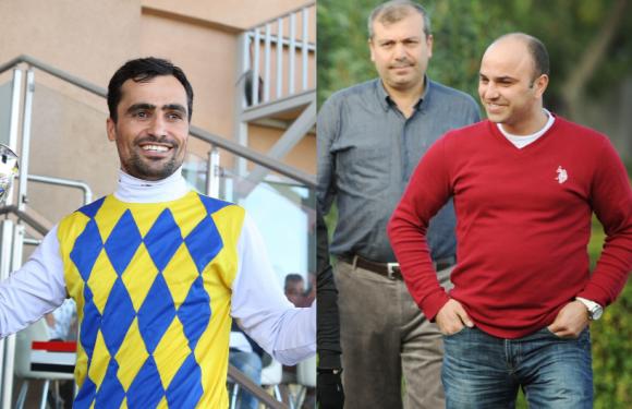 MÜSLÜM ÇELİK'e İstanbul'da yeni menajer!