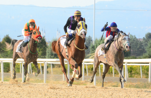 Özakbey ve Mahmut Turan'dan A3 galibiyet…