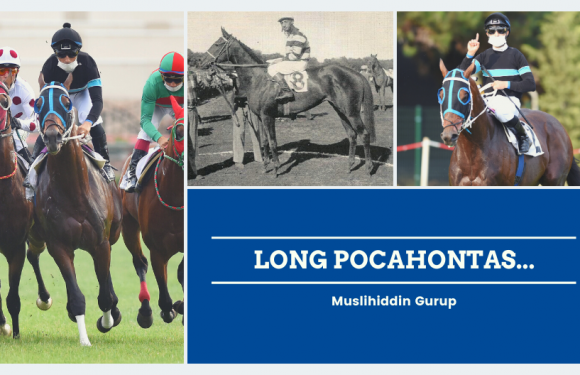 Long Pocahontas…