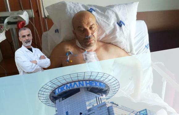 Antrenör Aykut Ecevit Baş Bypass oldu…