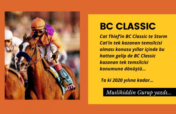 BC CLASSIC