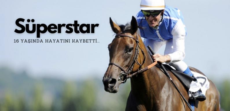 Süperstar 16 yaşında hayatını kaybetti…
