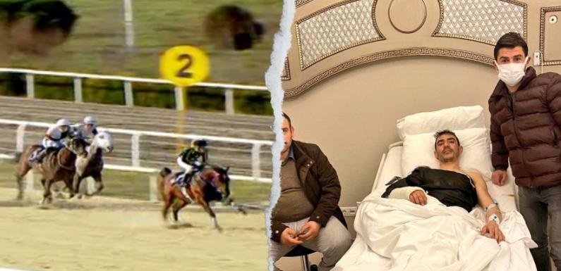 Steel Brothers uyutuldu, Mehmet Kaya ameliyat oldu.