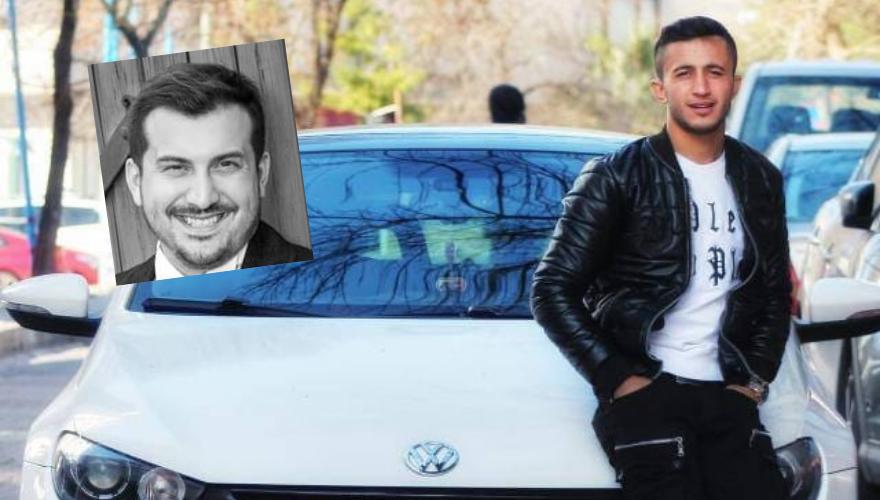 Hışman Çizik'e Ankara ve Adana'da yeni menajer…