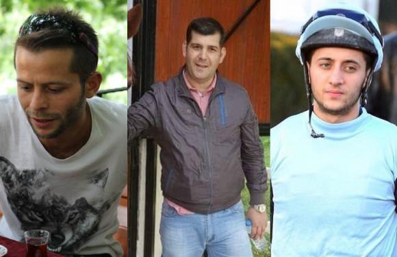 Selim İpek ve Furkan Karakurt'a yeni menajer…