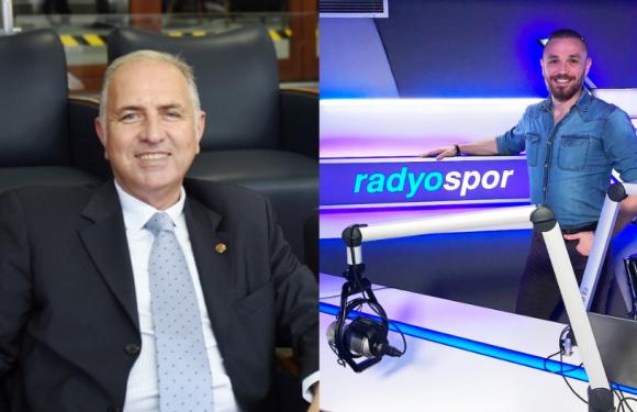 TJK Genel Sekreteri Ahmet Özbelge Radyospor'a konuştu!