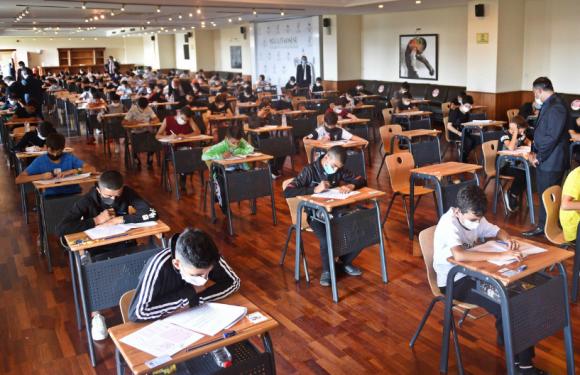 Apranti Eğitim Merkezi kursiyer seçimi tamamlandı…