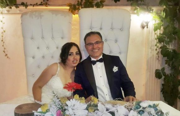 KADİR KIYGIR Evlendi…