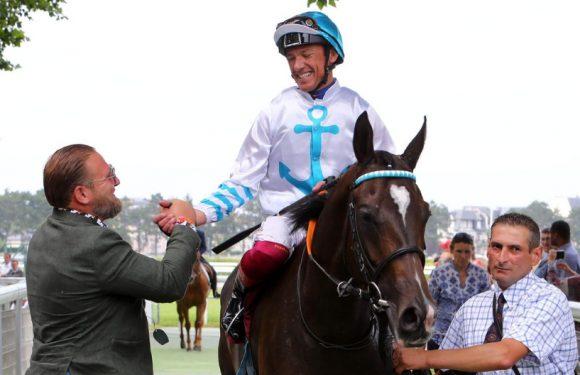 Prix de la Calonne'yi Türk Atçı kazandı!