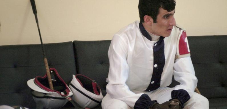 Raporlu Mehmet Kaya bugün at binemeyecek!