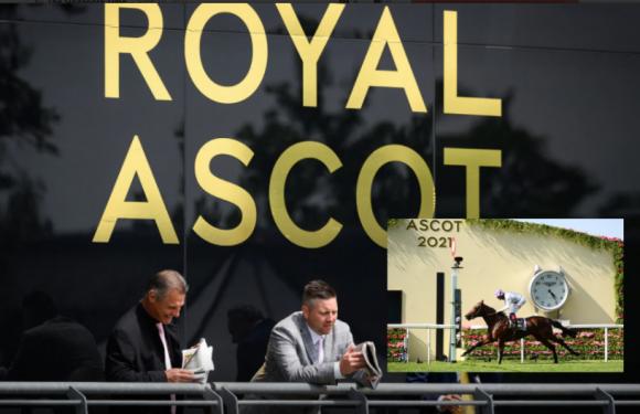 Royal Ascot Festivali sınırlı sayıda seyirci ile başladı…
